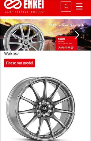 Диски R18,5x114.3,Enkei,OZ,BBS,Toyota,Honda,Mitsubishi,Mazda,Hyundai
