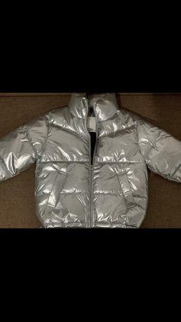 Куртка H&М!