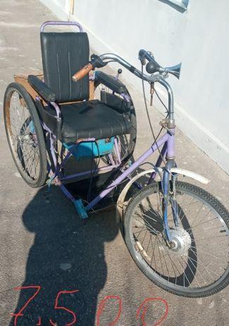 электро коляска