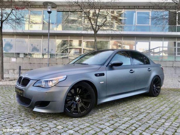 BMW M5 V10 507 CV