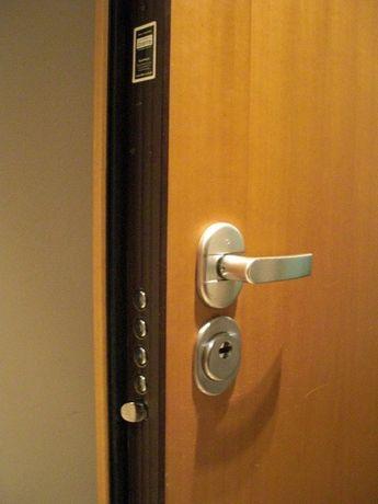 Serwis Dierre - naprawa, montaż, wymiana zamków - regulacja drzwi