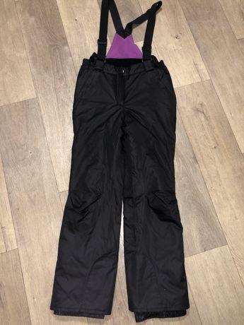 Продам новые горнолыжные штаны Glissade