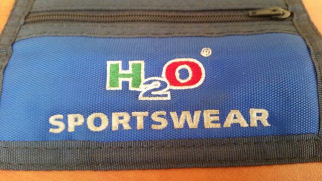 Portfel młodzieżowy H2o sportwear