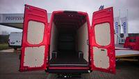 Iveco Daily L5H3 Zabudowy samochodów dostawczych KNAUTECH