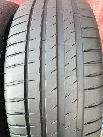235/45/18 R18 98Y MICHELIN Pilot Sport 4 4шт ціна за 1шт нові шини