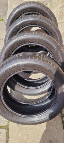 Opony letnie 205x55xR16 Dunlop