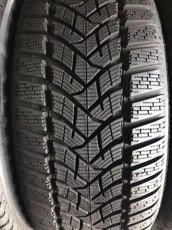 215/55/17 R17 Dunlop Winter Sport 5 4шт зима