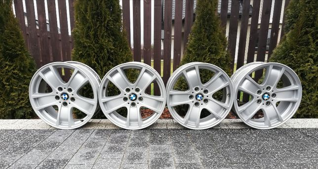 Felgi BMW 5x120 r 18