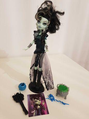 Lalka Frankie Stein Ghouls Rule