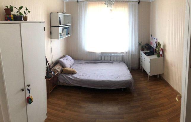 Сдается 3-х комнатная квартира в 7 мин. от м. Оболонь