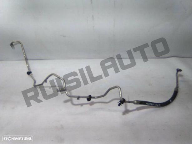Tubo De Ar Condicionado Renault Master Iii Caixa 2.3 Dci 125 F