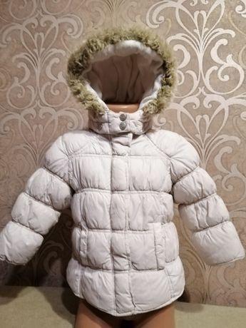 Зимняя куртка Next.