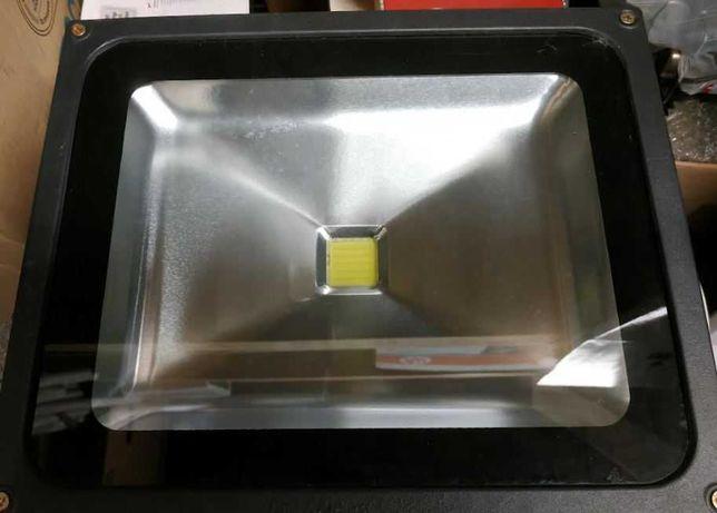 Oprawa LED 50W - doświetlacz