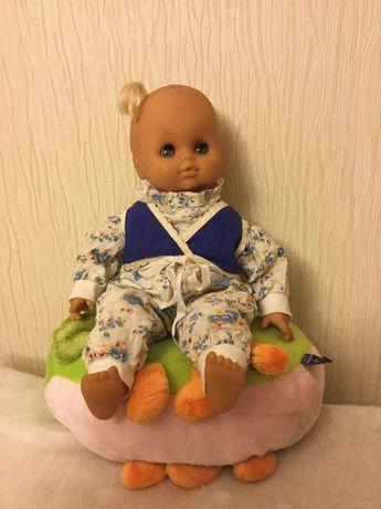 Кукла лялька пупс ГДР