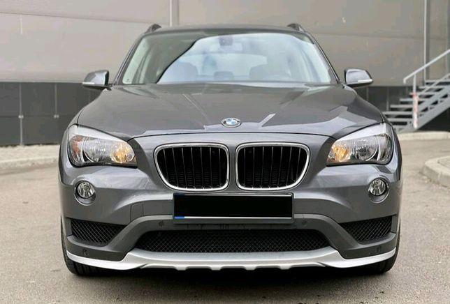 BMW X1  срочно  2014
