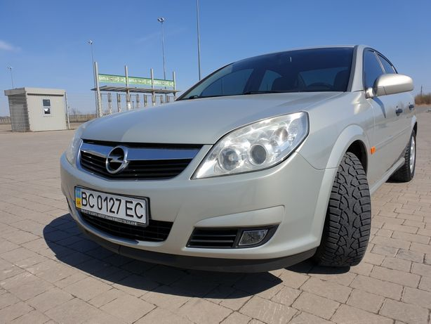 Opel Vectra C, 2006 р., 2.2