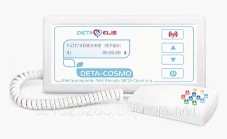 Косметологический прибор Deta-Cosmo