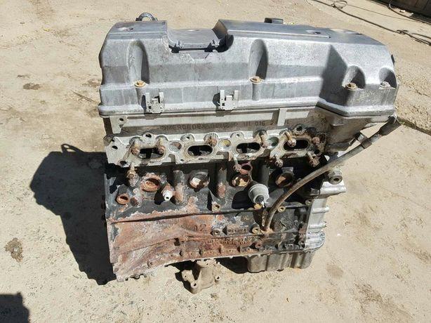 Двигатель Mercedes-Benz 111 2.2 объем
