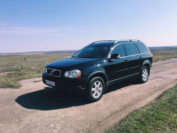 Volvo XC90, Вольво ХС90