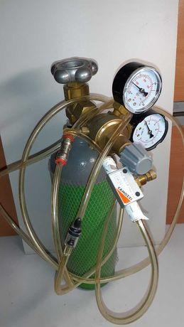 Butla CO2 do akwarium