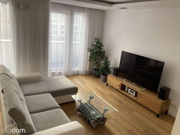 75m2 idealny apartament dla singla lub pary