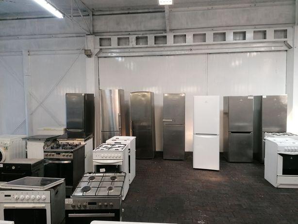 Sprzęt AGD pralki lodówki kuchenki z gwarancją i transportem!!