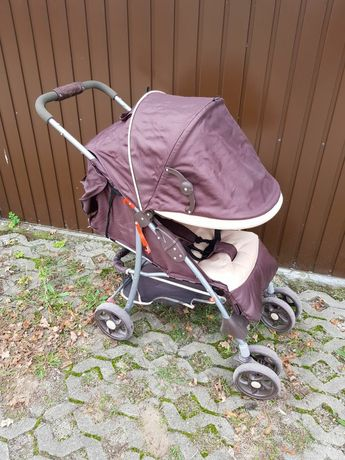 Wozek spacerowy Lionelo dla dziecka