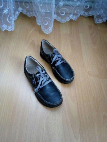 Продам туфлі для хлопчика.