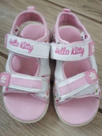 Sandałki /Buty dla dziewczynki 24 i 25