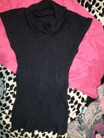 Sweter  golf  Sweterek  bluzka  Półgolf   ZARA  s / xs   NOWY