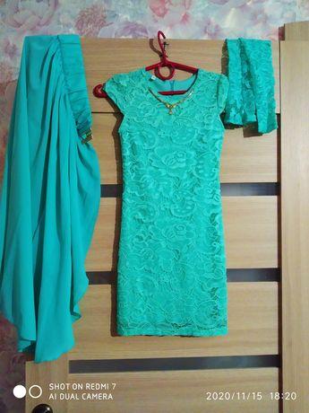 Плаття для дівчики