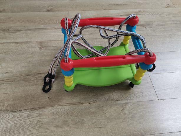 Nowa Huśtawka dla dziecka do domu lub ogrodu