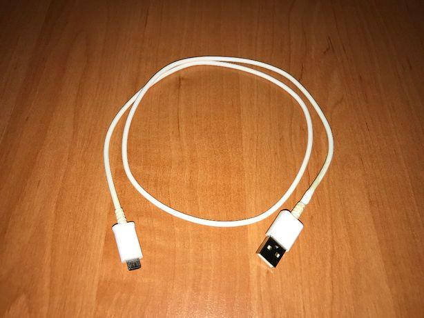 Кабель USB на micro USB