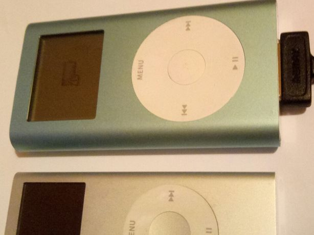 iPod A1199 / A1051