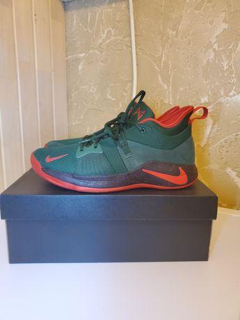 """Nike PG 2 """"NIKE ID"""" ( kd kyrie lebron dame kobe)"""
