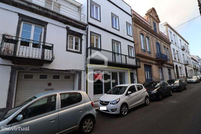 Espaço Comercial - S. José  - Ponta Delgada