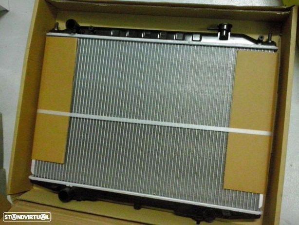 Radiador Nissan Navara D22 Yd25 133 Cv NOVO