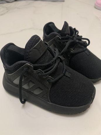 Adidas X_Plr El I BY9961 Cblack/Cblack/Cblack rozm 22 12.5-13 cm