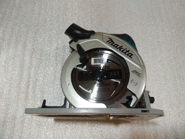 Makita XSH06 (DHS782) бесщеточная циркулярная пила