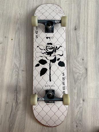 Скейтборд / Скейт
