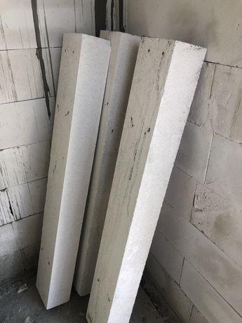 3 x nadproże ytong 17,5 130 cm