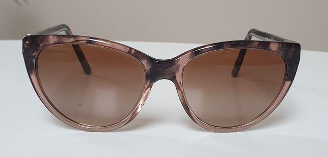 Okulary przeciwsłoneczne Donna Karan New York  DKNY