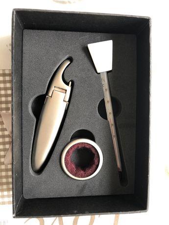 kit vinho/escanção