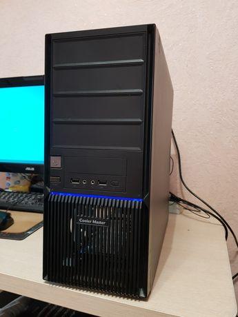 6ядер FX6300 3.8ghz/8gb/GTX650/500gb-Мощный компьютер системный блок