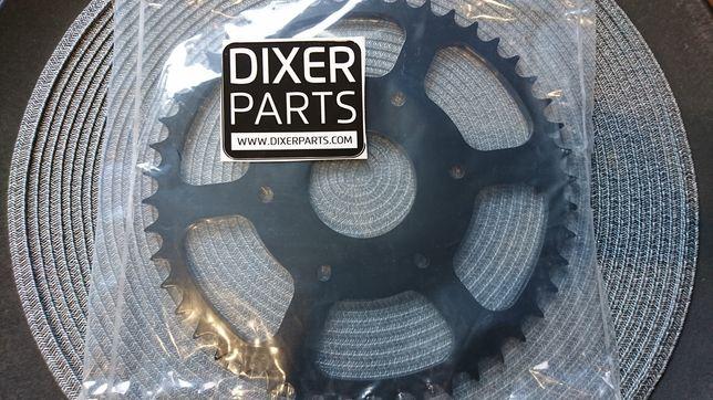 KTM Duke 390 125 stunt zębatka 47 Dixer