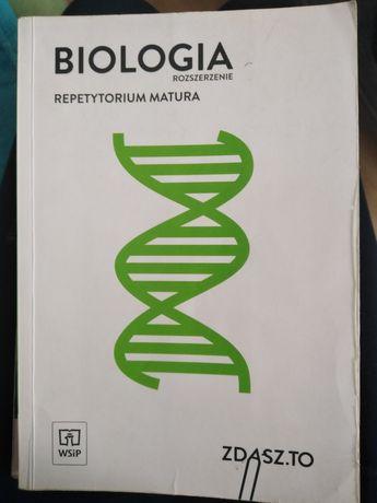 Repetytorium maturalne z biologii