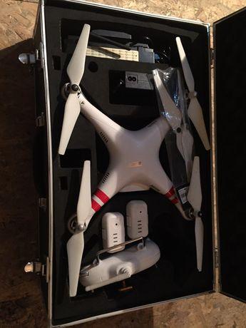 Квадракоптер Фантом 3