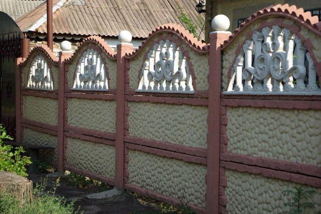 купить железный забор винница