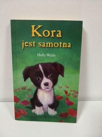 Książka Kora jest samotna