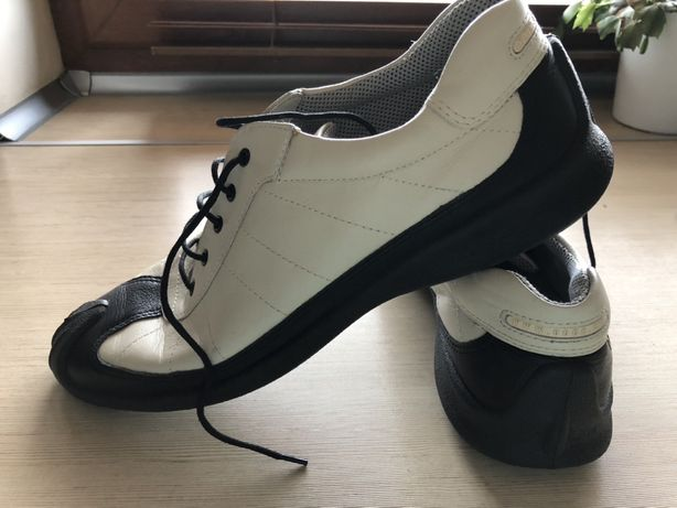 Półbuty/sneakersy meskie ECCO 42